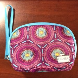 Caboodles Floral Small Purse